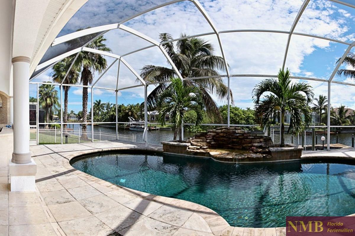 Ferienhaus_Cape_Coral_Liberty-Pool_02