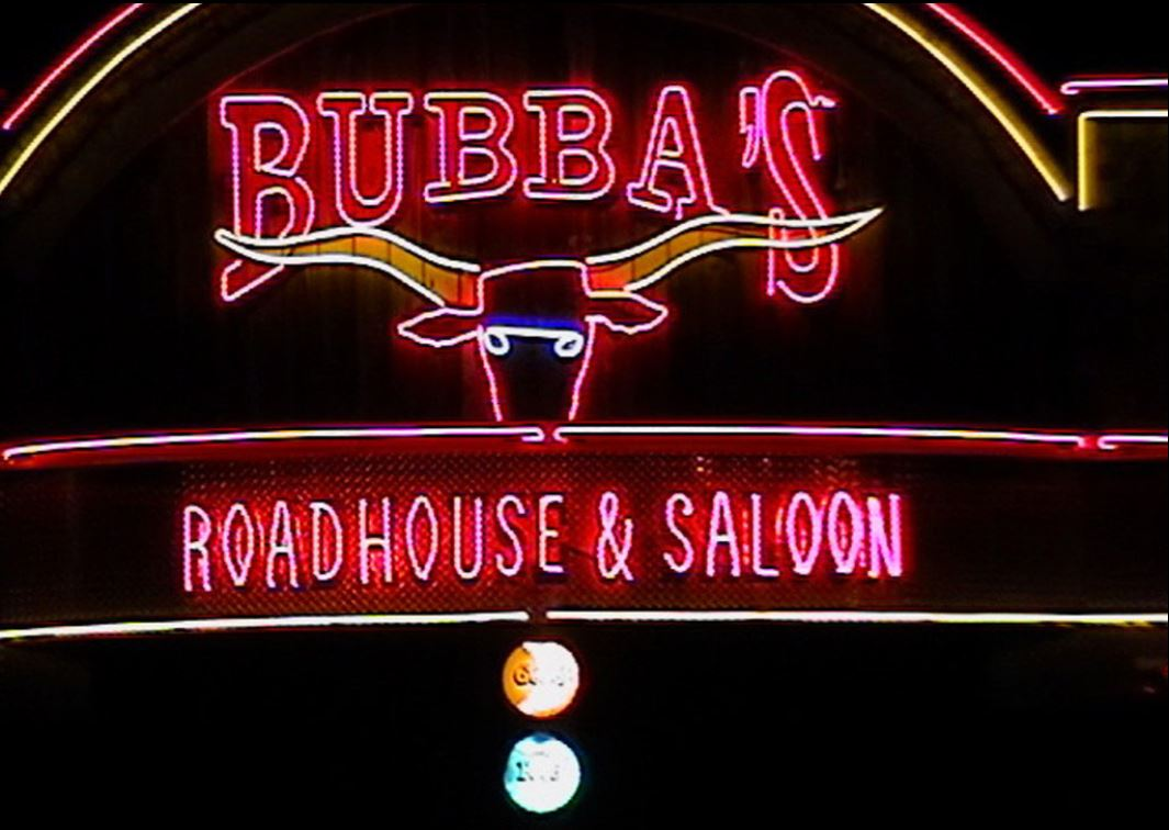 Bubba's Roadhouse & Saloon