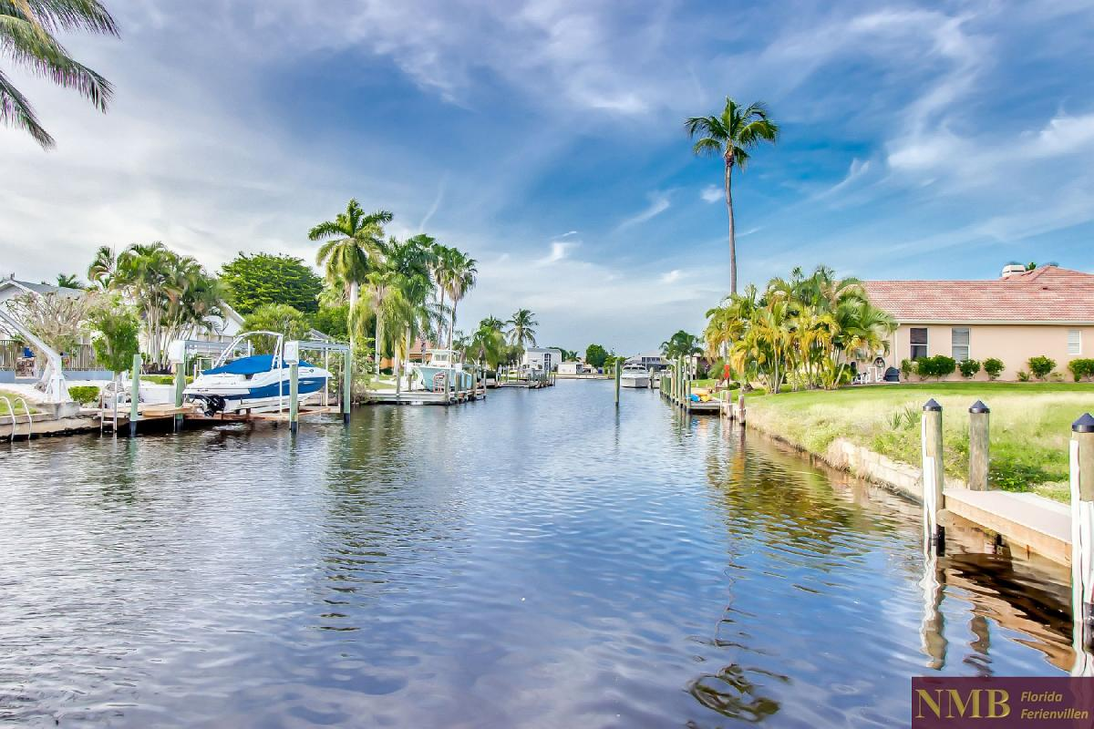 Ferienhaus-Felicity-Cape_Coral-Beautiful_Canal