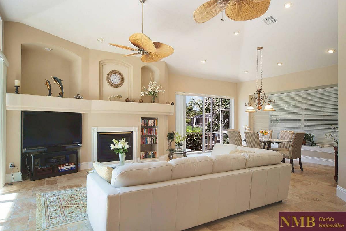 Villa Sunny Island Nmb Florida Vacation Rentals