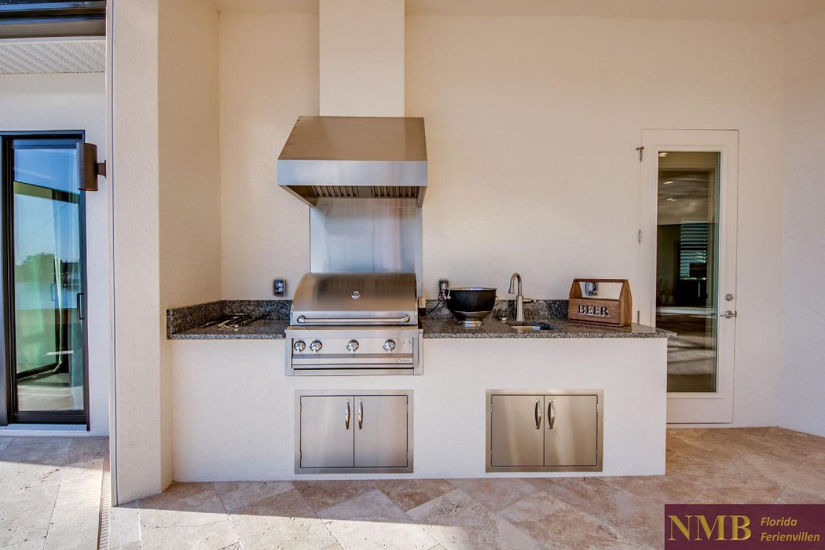 Luxusvilla Horizon – NMB Florida Vacation Rentals