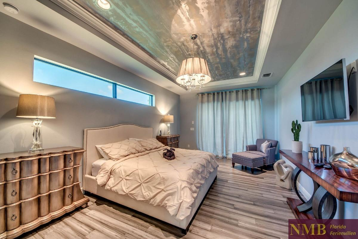 Ferienvilla_Silversands_Master_Bedroom