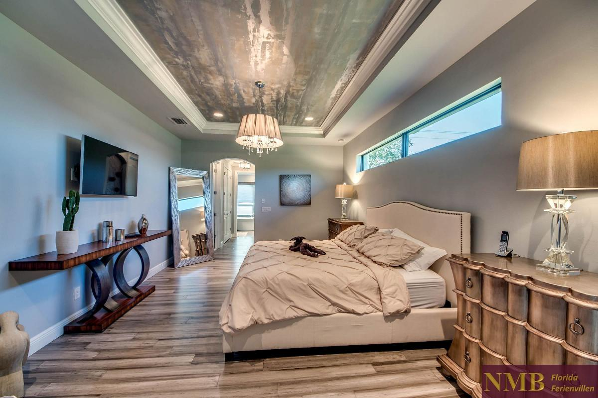 Ferienvilla_Silversands_Master_Bedroom_1