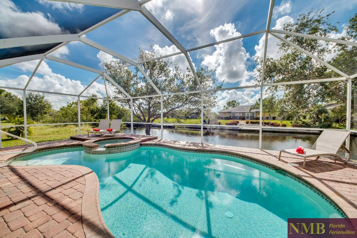 Villa Desirade Nmb Florida Vacation Rentals